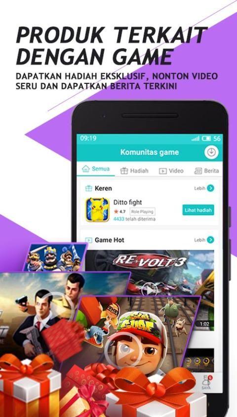 Nine Store - Smart App Store 2021 скриншот 5