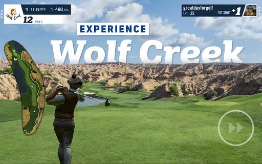 WGT Golf screenshot 8