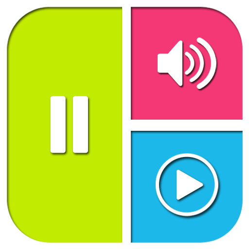 Video Collage: Foto Video Collage Maker   Musik icon