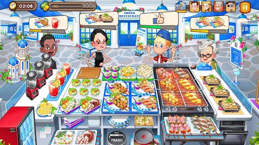 Cooking Adventure™ with Korea Grandma screenshot 8