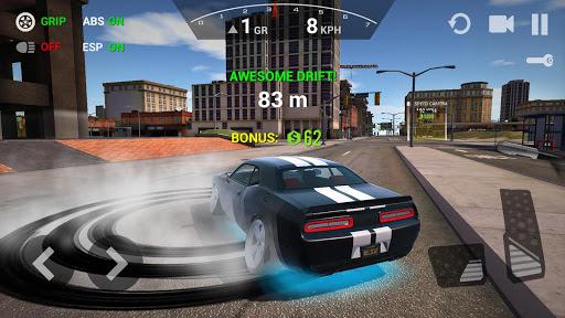 Ultimate Car Driving Simulator screenshot 5