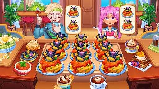 Мастер кулинарии: кулинарная игра Fever Chef скриншот 3