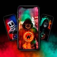 Wallcraft – Sfondi HD, 4K on 9Apps