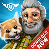 Zoo 2: Animal Park on 9Apps