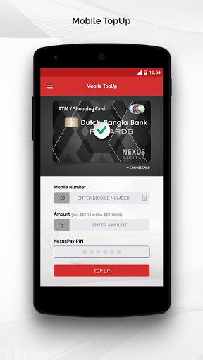 NexusPay स्क्रीनशॉट 6