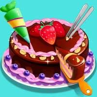 Cake Shop: Bake Boutique on 9Apps
