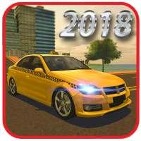 ニューヨーク シティ タクシー 運転: タクシー ゲーム2018 on 9Apps