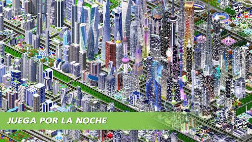 Designer City: Juego de construcción screenshot 2