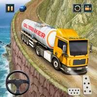 Kamyon Sürme Simülatörü – Simülasyon Oyunları on 9Apps