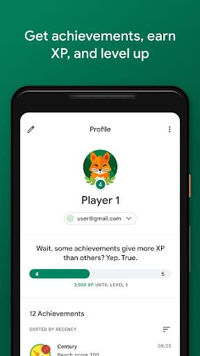 Google Play Spiele screenshot 6