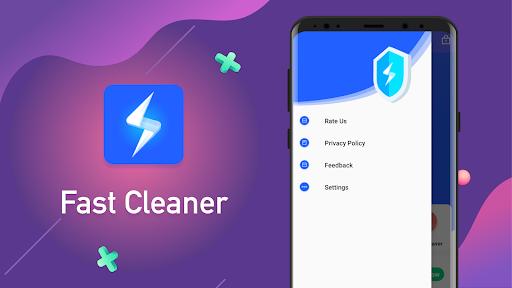 Fast Cleaner & CPU Cooler screenshot 6