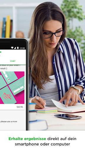 Fiverr: Finde Freelance-Dienstleistungen screenshot 5