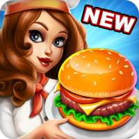 Cooking Fest : Cooking Games free on 9Apps