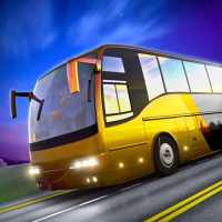 ألعاب محاكاة قيادة الحافلات: ألعاب حافلة 2021 on 9Apps
