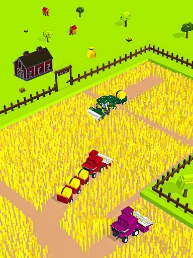 Harvest.io – 3D Farming Arcade screenshot 14