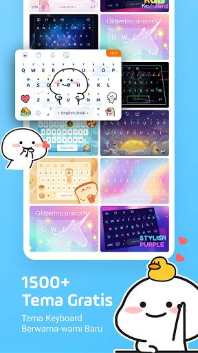 Facemoji Emoji Keyboard:Emoji screenshot 4