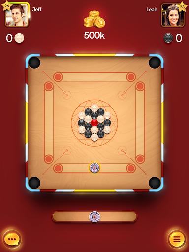 Carrom Pool: Disc Game 13 تصوير الشاشة