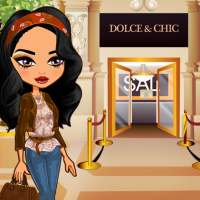 Fashion Cup - Dress up & Duel on 9Apps