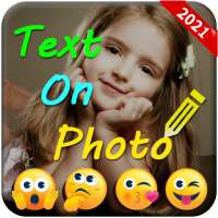 Text on Photo/Image : Pic Master,Quotes Creator,3D on 9Apps