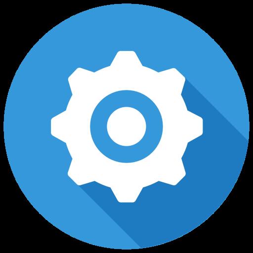 Configuración rápida icon