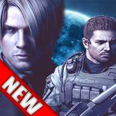 Tips Resident Evil 7 on 9Apps