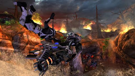 Riptide GP: Renegade screenshot 6