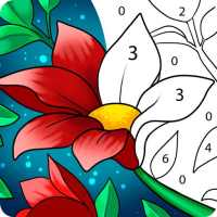 Paint by Number: Free Coloring Games - Color Book on APKTom