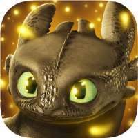 Dragons: Rise of Berk on 9Apps