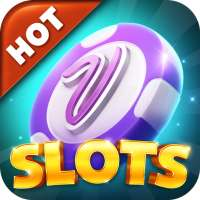 myVEGAS Slots: Las Vegas Casino Games & Slots on 9Apps