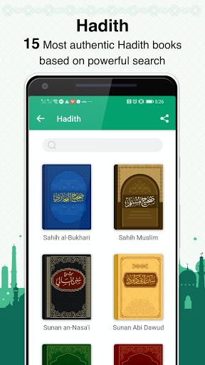 Muslim Prayer Times, Azan, Quran&Qibla By Vmuslim screenshot 5