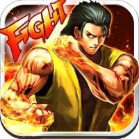 Kung Fu Fighting on APKTom