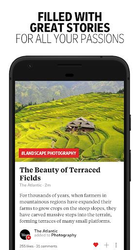 Flipboard - Latest News, Top Stories & Lifestyle screenshot 3