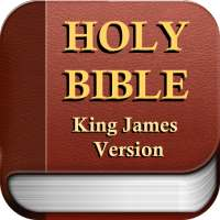 Holy Bible King James Version (Free) on 9Apps