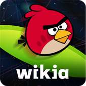 FANDOM for: Angry Birds on 9Apps