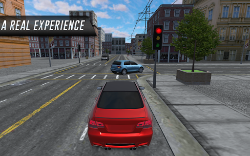 City Car Driving screenshot 12