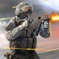 Bullet Force on 9Apps