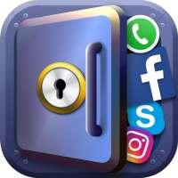 App Locker - Lock App on 9Apps