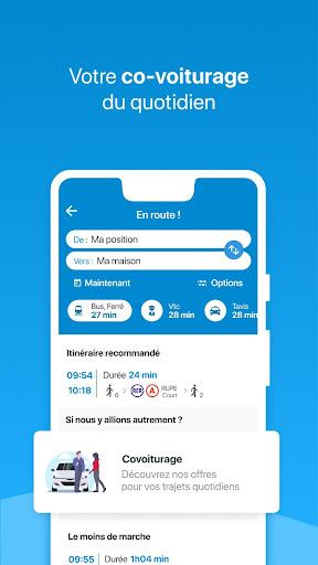 SNCF screenshot 7