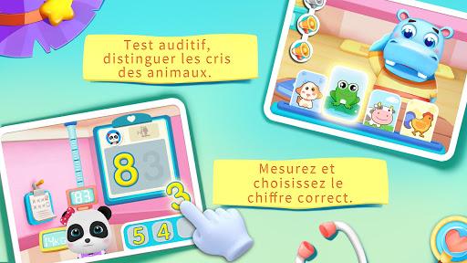 Bus scolaire de Bébé Panda screenshot 4