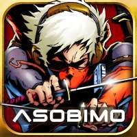 RPG IZANAGI ONLINE MMORPG on 9Apps