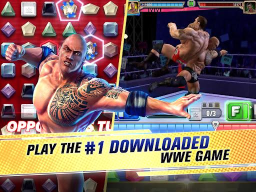 WWE Champions 2021 screenshot 1