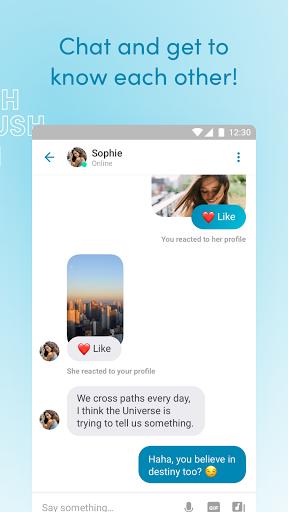 happn - Dating App screenshot 6