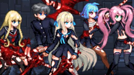 Dungeon Princess : Offline Dungeon RPG screenshot 1
