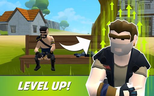 Rocket Royale screenshot 5