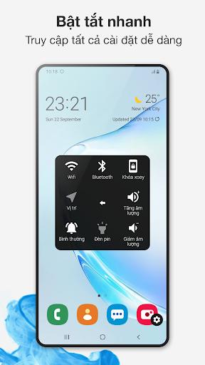 Assistive Touch   Tăng Tốc screenshot 3