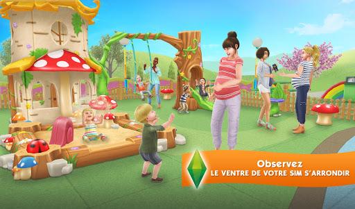 Les Sims™  FreePlay screenshot 2