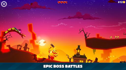 Dragon Hills screenshot 3