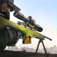 สไนเปอร์ ซอมบี้ - เกมซอมบี้: Sniper Zombie Offline on 9Apps