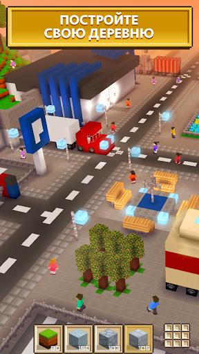 Block Craft 3D: игры симулятор скриншот 5