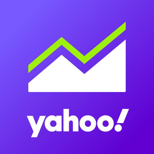 Yahoo Finanzas icon